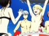 Persona4 the Golden ANIMATION #03 「I have amnesia,  isit so bad?」