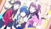 Persona4 the Golden ANIMATION #04 「THE MAYONAKA OHDAN MIRACLE QUIZ!」