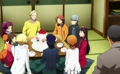 Persona4 the Golden ANIMATION #08 「Not So Holy Christmas Eve」